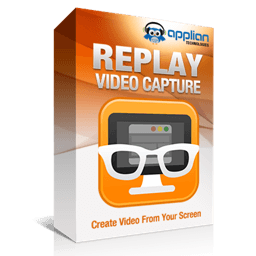 Replay Screencast1.21 正式版