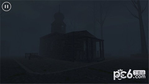 恐怖修女被诅咒的地方