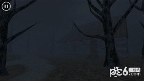恐怖修女被诅咒的地方游戏下载