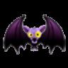 Bats Falling Live Wallpaper 1.0