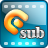 DVD字幕制作工具(Womble Easysub)2.0.0.110 官方版
