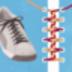 超个性鞋带系法 1.13