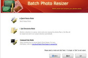 Boxoft Batch Photo Resizer1.0 正式版
