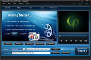 4Easysoft FLV to 3GP Video Converter3.2.26 正式版