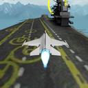 单机航母喷气战机 2.1