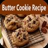 Butter Cookie Recipe 1.8