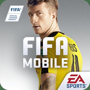 FIFA Mobile测试版 3.2.3