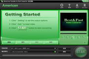 American YouTube to iPod Converter2.3.5.605 正式版
