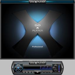 DVD X Player Std5.5.3.9 正式版