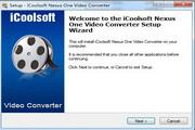 icoolsoft Nexus One Video Converter3.1.20