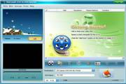 3herosoft AVI to DVD Burner4.2.8 正式版