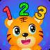 贝乐虎数学 1.2.1