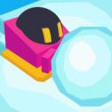 雪球滚动大逃杀安卓版