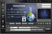 4Videosoft DVD to AVI Converter for Mac3.1.10正式版