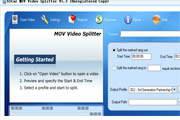 5Star MOV Video Splitter1.3.1正式版