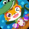 儿童游戏动物园宝宝益智教育 1.1.2