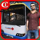 瘋狂巴士模擬 3D 4.6