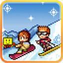 闪耀滑雪场物语手游