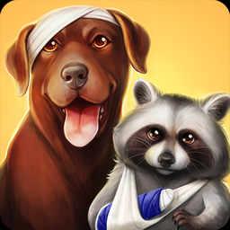 宠物世界:我的宠物医院