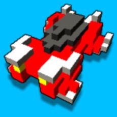 飞船建造飞行再战ios版