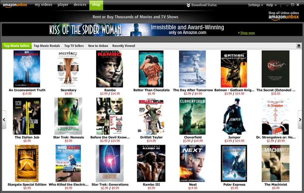 Unbox Video Player2.1.0.110 正式版