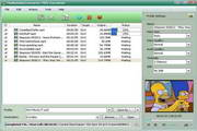 MediaVideoConverter MOV Converter7.7.3.20131014正式版