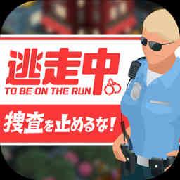 不要停止搜查:抓捕逃跑罪犯