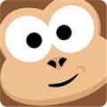 可怜的小猴子
