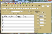 Easy Music Composer free9.95正式版