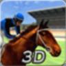 3D疯狂赛马 1.1.4
