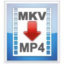 MKV2MP4 for mac1.4.9 正式版