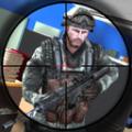 玩具士兵狙击手