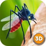 蚊子模拟器