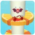 跳跳球球塔