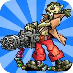 Zombie Killi
