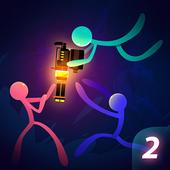 Stickfight 2 Infinity