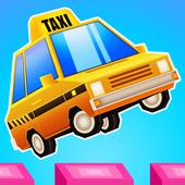 弹性出租车