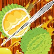 Durian Dagger