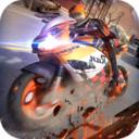 摩托赛车竞速