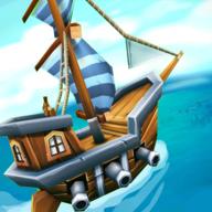 黑海皇家船只