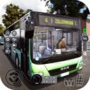 欧洲巴士旅行