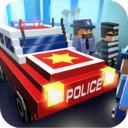 方块警察模拟
