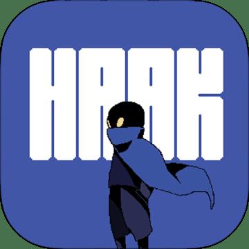 勇敢的哈克(Haak)