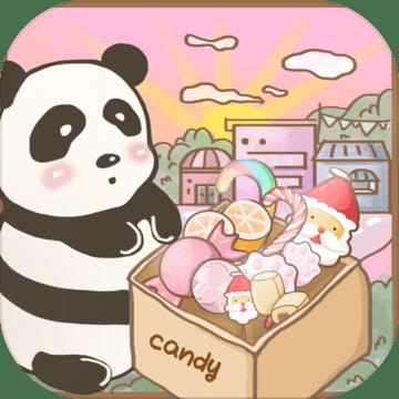 美食梦工厂·糖果篇