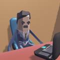 坏老板办公室3D