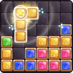block puzzle(积木拼图消除)