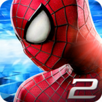 超凡蜘蛛侠2游戏安卓版 V2.3