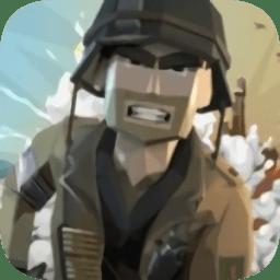 像素二战汉化破解版2020