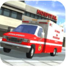 救护车模拟器 V1.1.2 破解版