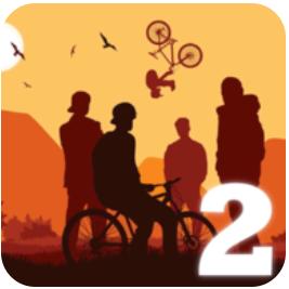 山地自行车模拟2 V1.24 破解版